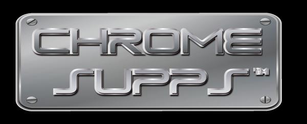 chrome supps